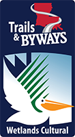 Wetlands Cultural Byways Logo