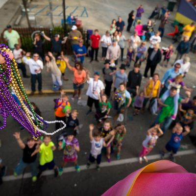 Know Before You Go: Mardi Gras