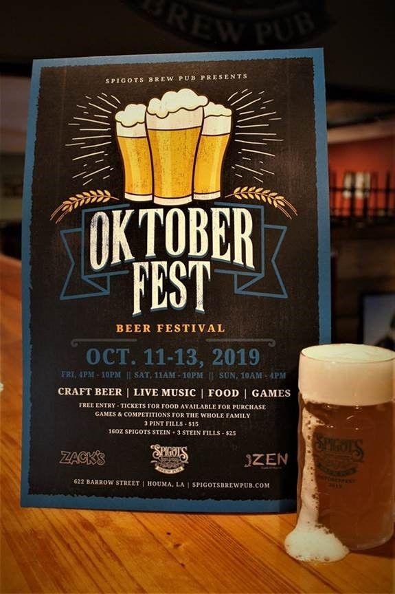 Oktober Fest image