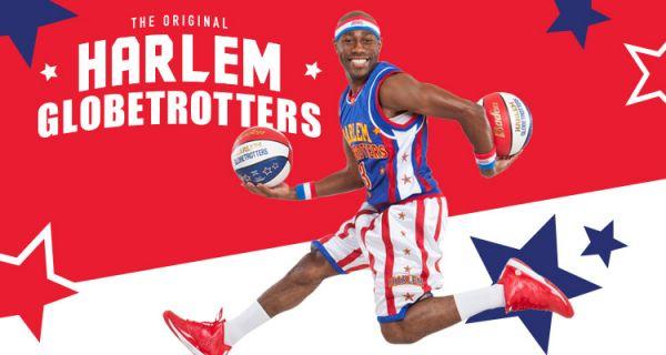 Harlem Globetrotters image