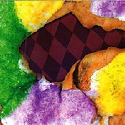 20-Something Reasons King Cake is King of Bayou Country Mardi Gras