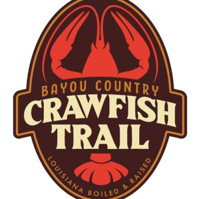 Introducing the Bayou Country Crawfish Trail