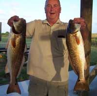 Light Tackle Charters