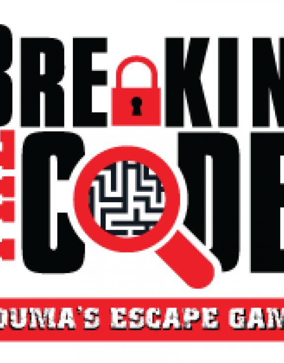 Breakin the Code Escape Games | Houma Area Convention & Visitors Bureau