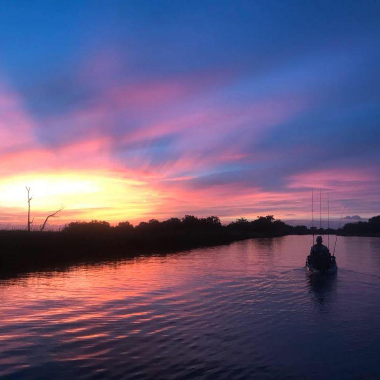 PAC Kayak Rentals
