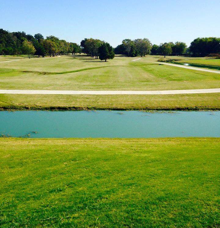 The Houma Golf Club