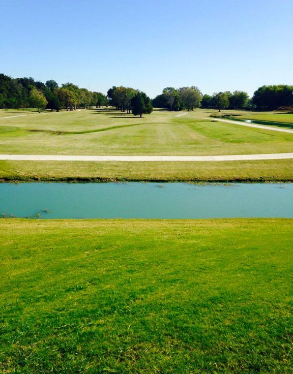The Houma Golf Club