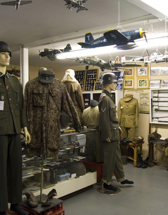 Regional Military Museum