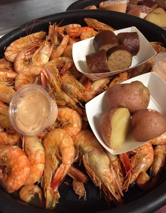 Big Al's Seafood
