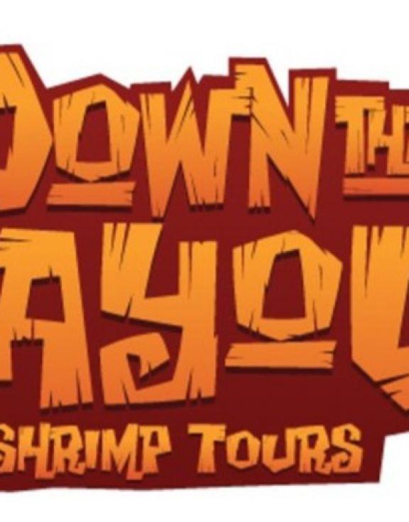 Down the Bayou Shrimp Tours