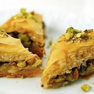 Sarah's Mediterranean Cuisine & Café