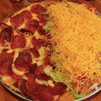 West Main Pizza & Spaghetti House