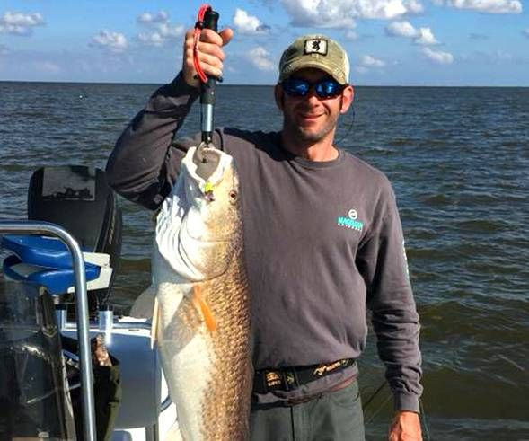 Precision Fishing Charters
