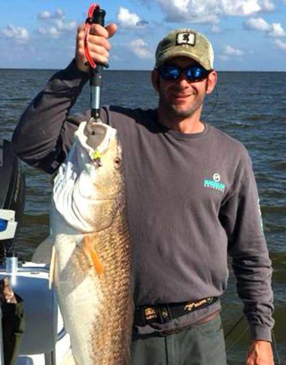 Precision Fishing Charters