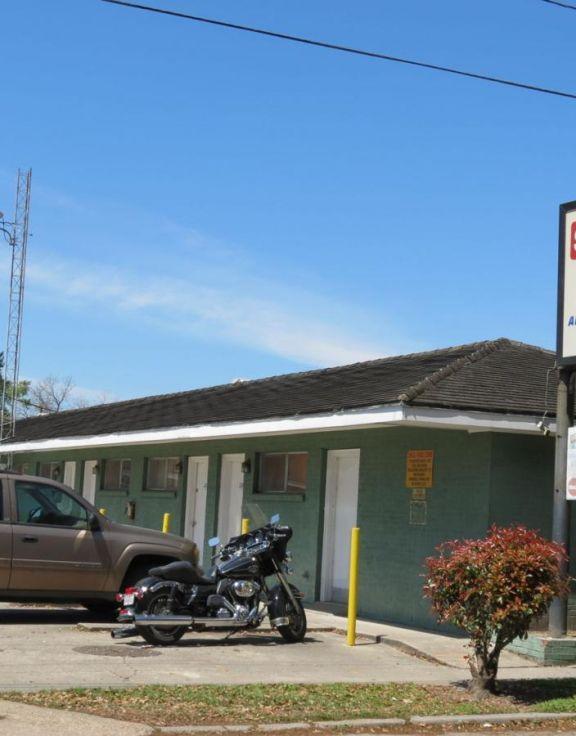 Sugar Bowl Motel