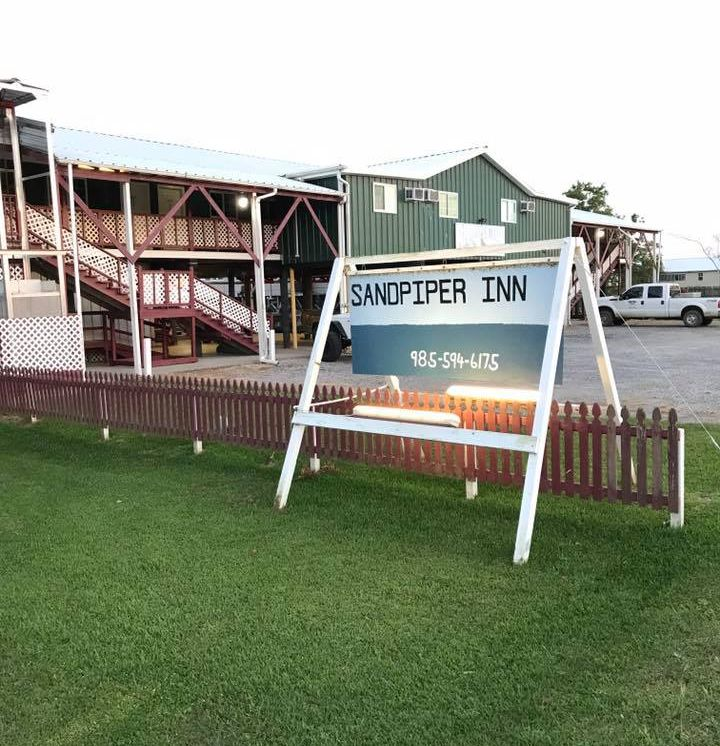WillTom Sandpiper Inn