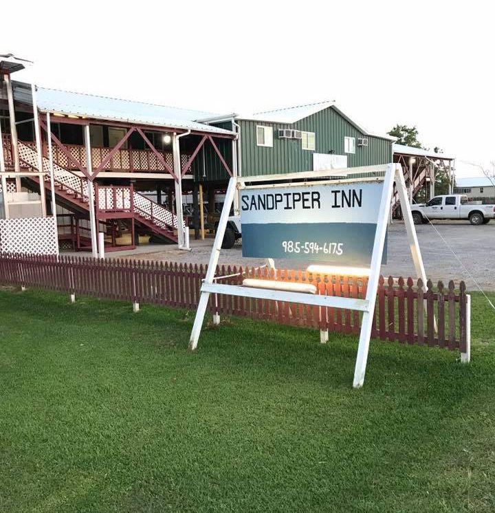 WillTom Sandpiper Inn
