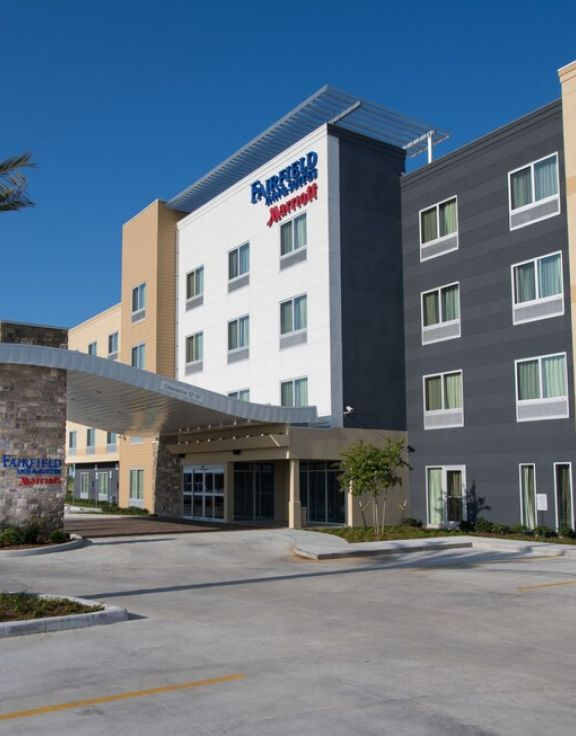 Fairfield Inn & Suites SE