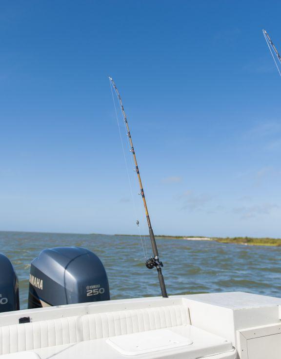 Cajun Fishing & Hunting Charters