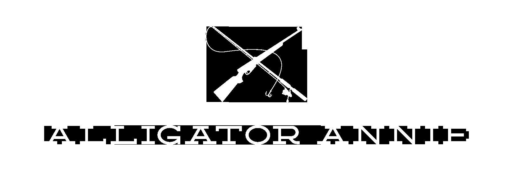Alligator Annie